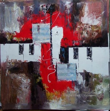 cx1572aC abstract illustration Oil Paintings