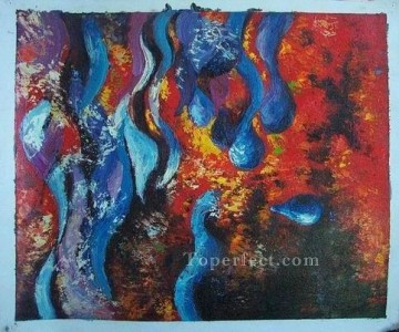 Illustration Painting - cx1590aC abstract illustration