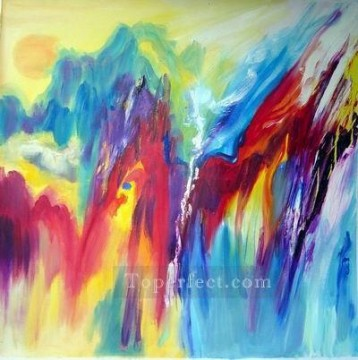 cx2161aC abstract illustrations Oil Paintings