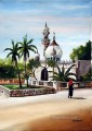 Hussein Mombasa Mosque African