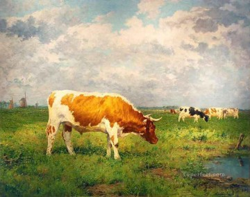 Animal Painting - cow 29