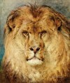 A Lion Head Heywood Hardy