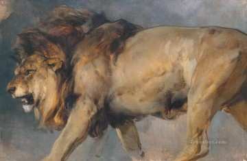 sir edwin henry landseer Oil Paintings