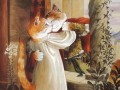 cat lover Susan Herbert