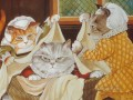 Shakespeare Cats Susan Herbert