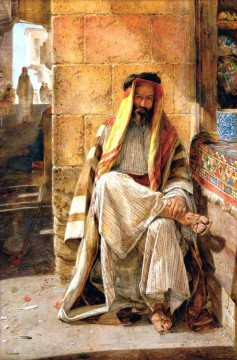 Arabic Oil Painting - far0020D13 classic figure Arabian Arabic