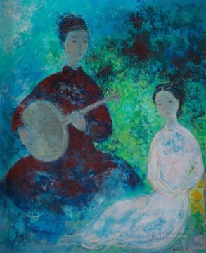 Asian Painting - VCD Love Youth 2 Asian