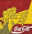 Mass Criticism Cocacola 2 WGY from China