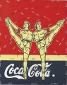 Mass Criticism Cocacola WGY from China