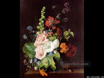 gdh015aE classic flower Oil Paintings