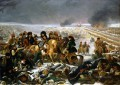 Napoleon on the Battlefield of Eylau by Antoine Jean Gros Military War