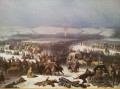 The Grande Armee Crossing the Berezina by January Suchodolski Military War.JPG