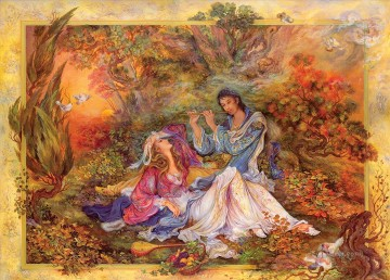 Fairy Tales Painting - MF Miniatures Fairy Tales 39