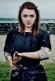 Arya Stark with Needle Game of Thrones