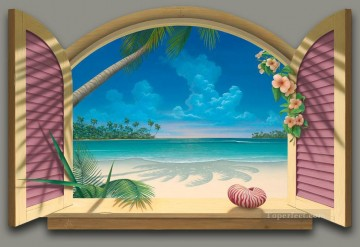 Magic 3D Painting - Beautiful Day P magic 3D
