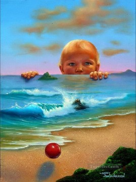 Popular Fantasy Painting - apple Fantasy