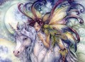 unicorn take time for the dreamer in you Fantasy