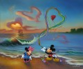 Mickey The Hopeless Romantic Fantasy