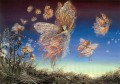 JW fairies gossamer and thistledown Fantasy