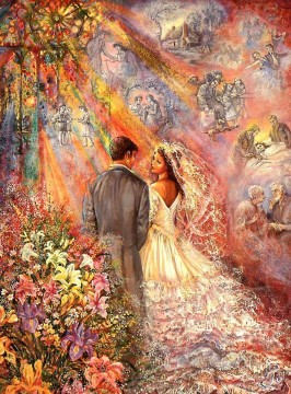Wedding Art - JW the wedding Fantasy
