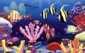 fish background kingdom other underwater