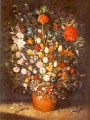 Bouquet 1603 Jan Brueghel the Elder flower