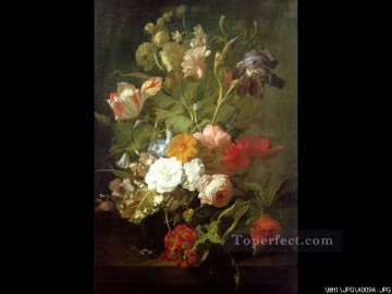 Classical Flowers Painting - gdh006aE flowers.JPG