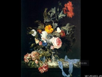 gdh014aE flowers.JPG Oil Paintings