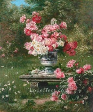 Classical Flowers Painting - gdh018aE flowers.JPG