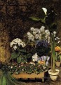 Mixed Spring Flowers impressionism master Pierre Auguste Renoir