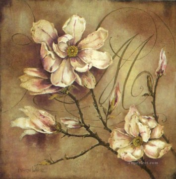 Adf059 flowers decor Oil Paintings