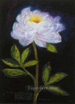 Adf104 flowers decor Oil Paintings