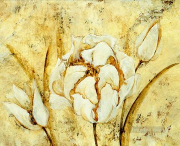 Adf214 decor flowers Oil Paintings