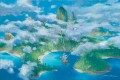 First Look at Neverland cartoon for kids