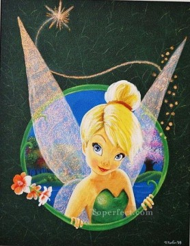 Fairy Painting - fairy fantasy for kid