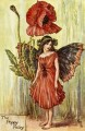 poppy fairy for kid