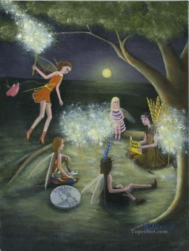 Fairy Painting - fairies 18 for kid