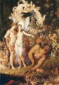 Paton The Reconciliation of Oberon and Titania for kid