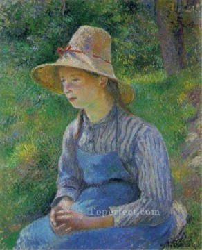 yxr086aD impressionism children Oil Paintings