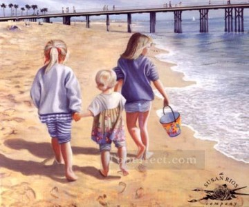 yxr062aD impressionism children Oil Paintings