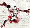 basketball 11 impressionists