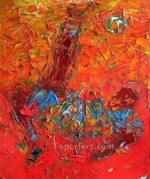 football 03 impressionist Oil Paintings