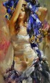 Pretty Woman ISny 02 Impressionist