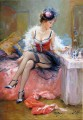 Pretty Woman KR 003 Impressionist