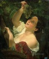 italian midday Karl Bryullov beautiful woman lady
