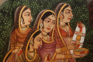 Indian Painting - India 28