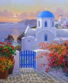 a touch of greece Mediterranean Aegean