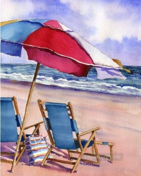 beach 11 Oil Paintings