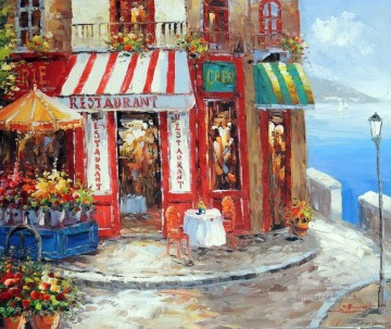 shop seaside Oil Paintings