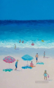 beach 16 Oil Paintings